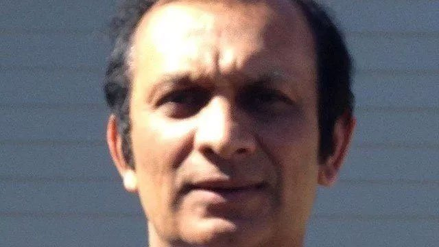 Syed Ahmed Jamal, 55, a native of Bangladesh who has lived in the U.S. for more than 30 years, was arrested Jan. 24 in the front yard of his home in Lawrence as he walked his children to school. (Submitted)