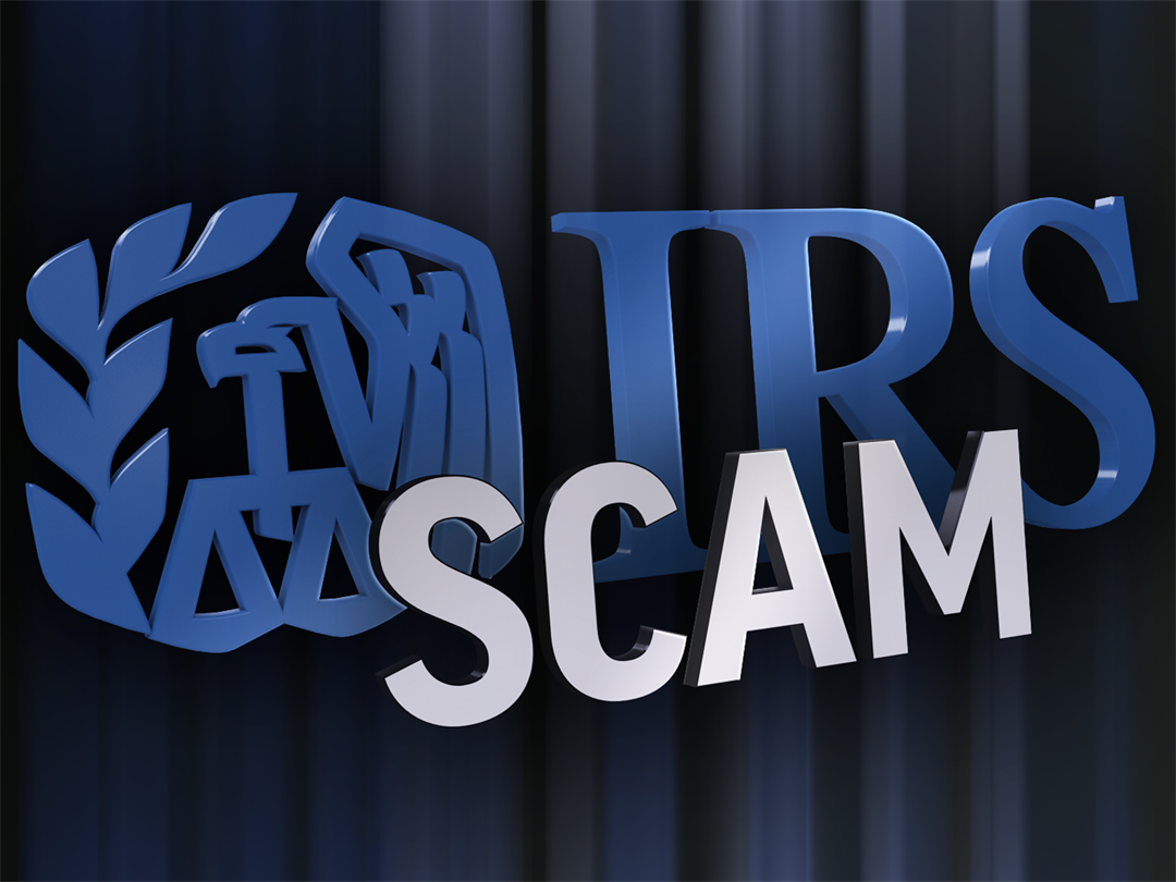 Only a few days into the tax-filing season, the IRS is sounding an alarm about a new tax scam. (AP)