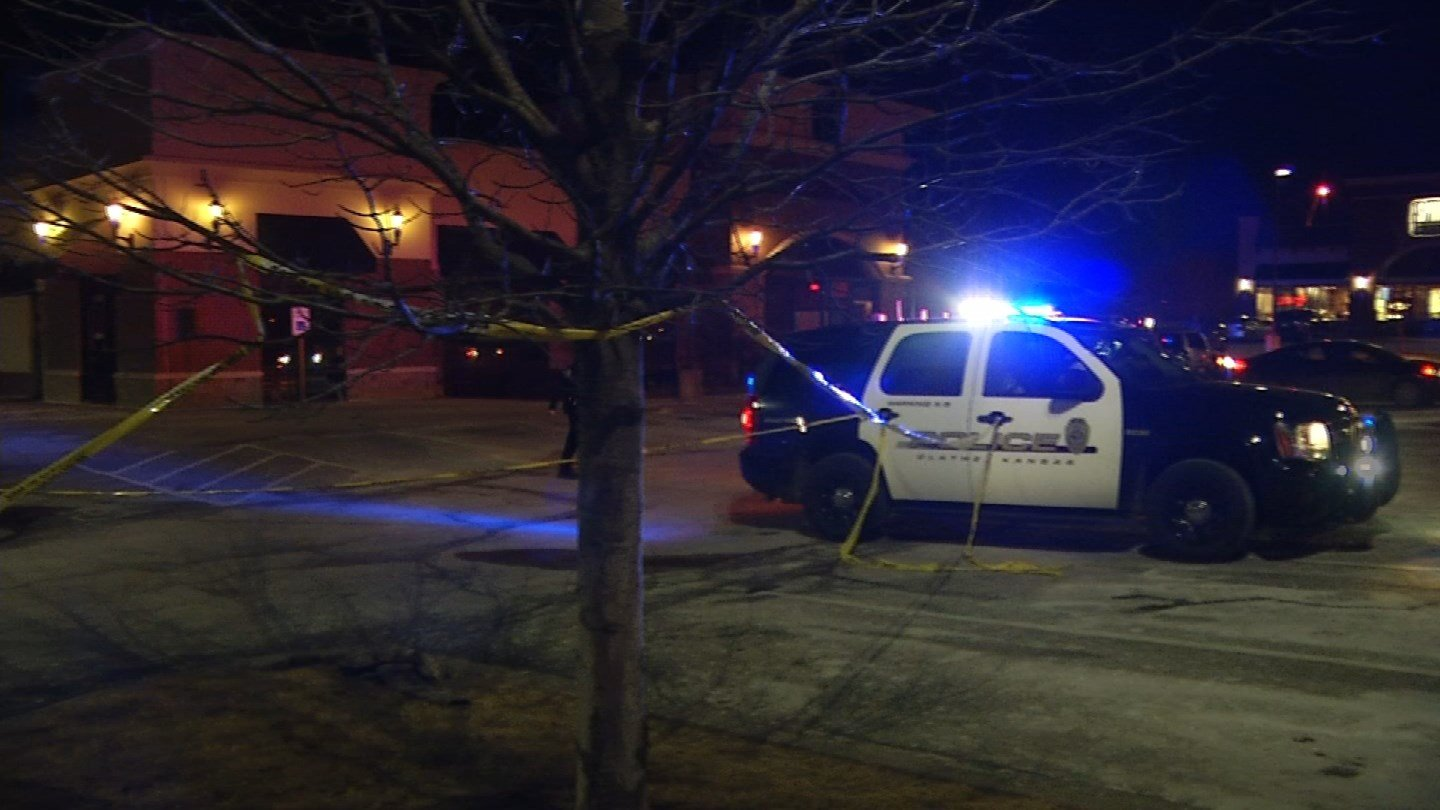 The stabbing happened shortly after 5:30 p.m. in Mi Ranchito, locatedat 14154 W. 119th Street. (KCTV5)