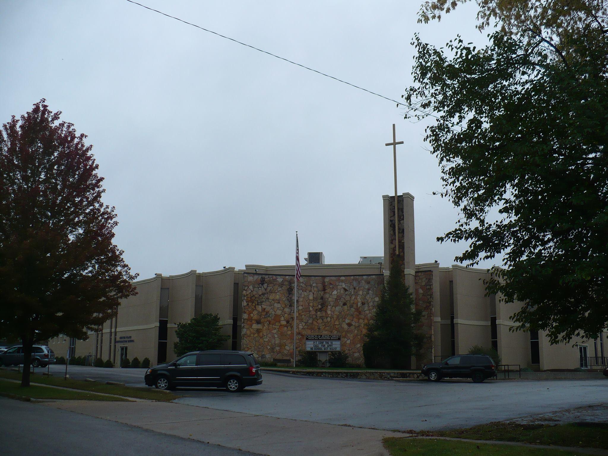 Center Place Restoration School's Facebook page