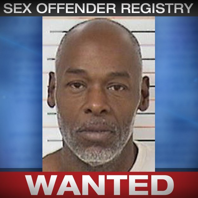 Bud Gates is wanted on a Missouri conditional release violation warrant for statutory rape. (CrimeStoppers)