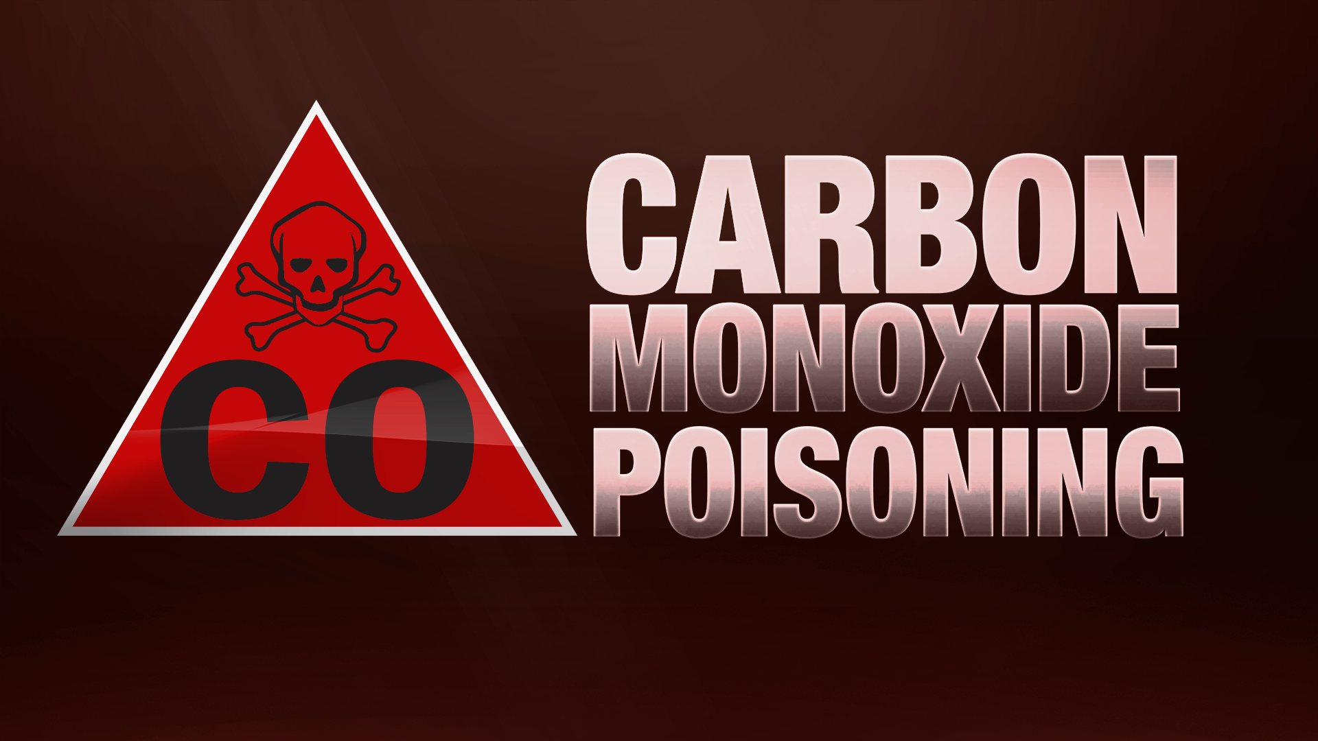 Seven people havebeen hospitalizeddue to high carbon monoxide levels inside their home, authorities say. (AP)