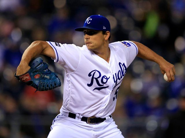 Mets Reach Agreement On 2-Year Deal With Lefty Vargas