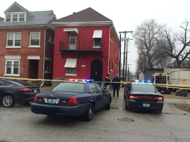 File photo -- The crime happened in the 1200 block of Admiral Boulevard last year. (KCTV5)