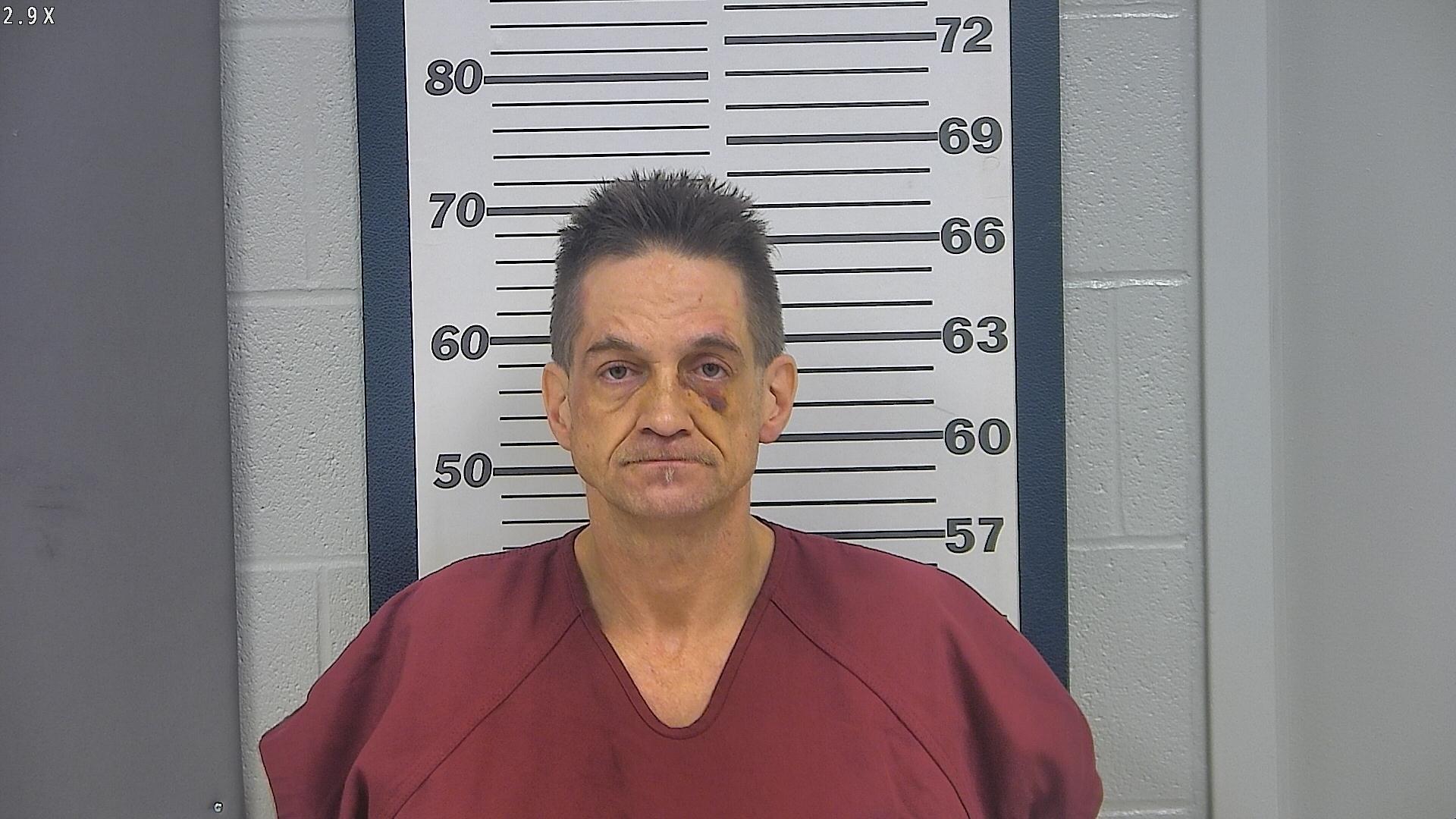 Bobby Jo Dennison's mugshot. (Via the Platte County Prosecuting Attorney)