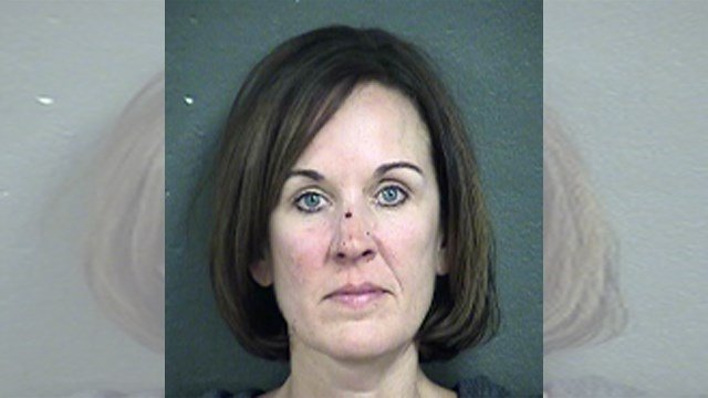 Ann Brandau-Murguia. (Wyandotte County Detention Center)
