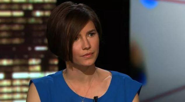Amanda Knox (CNN)