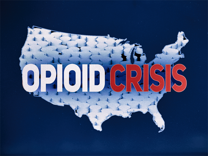 As the opioid crisis continues and grows, questions remain about how else the problem can be handled. (AP)