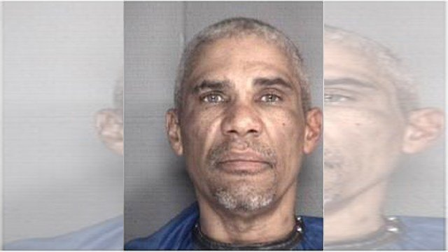 Lemuel Hunter Jr., 57, was charged with felony cruelty to animals.(KCTV5)