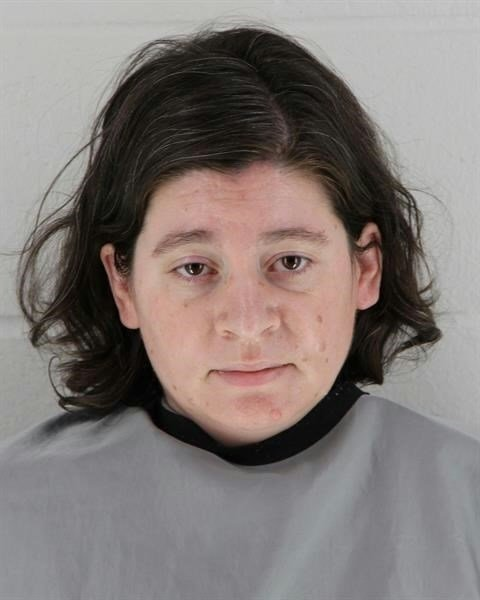 Therese Roever, 37, was charged with attempted capital murder. (Johnson County Jail)