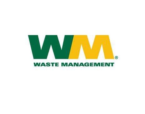 (Via Waste Management on Facebook)