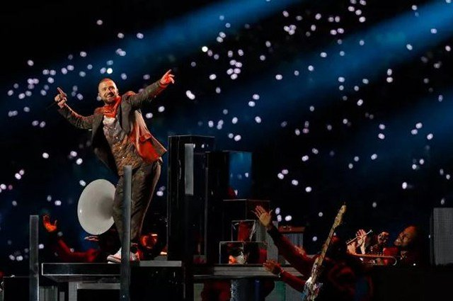 The concert, a part of Timberlake'sThe Man of the Woods Tour will be held at the Sprint Center on December 10. (AP)