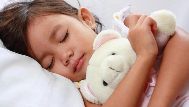 Children's Mercy Hospital says bedwetting affects five-to-seven million children in the United States every year. (CBS)