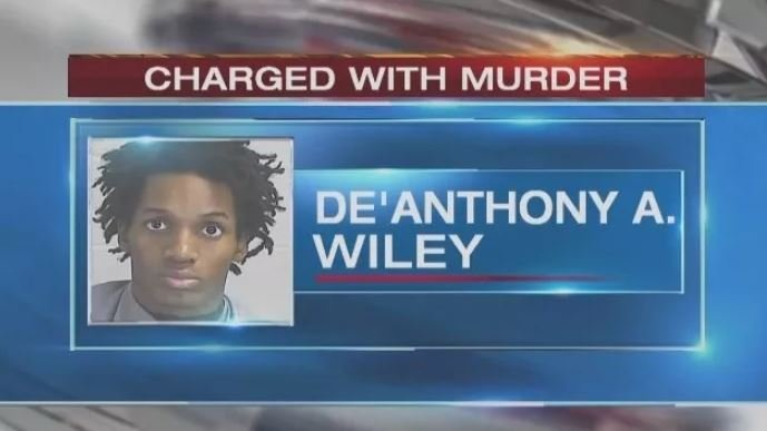 On Thursday, the final defendant, De'Anthony Wiley, was sentenced. (KCTV5)