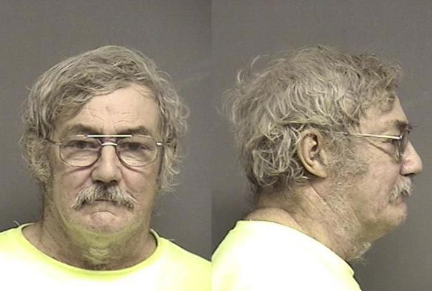 Dennis Gress (Saline County Sheriff's Office)