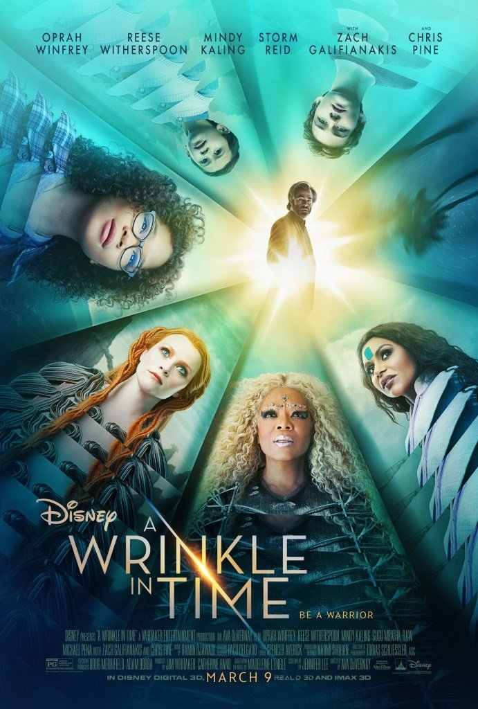 KCTV5 is giving away movie passes to see an advanced screening of the 'A Wrinkle in Time.'(Disney)