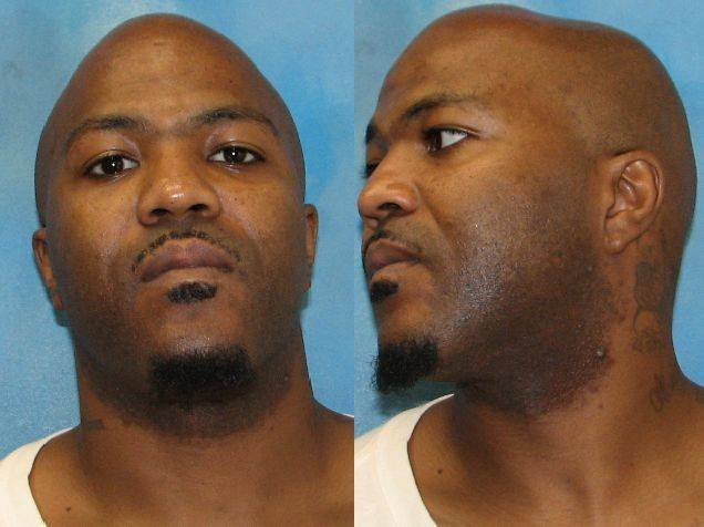 The Missouri State Highway Patrol identified the suspect as 37-year-old James Waters, of Clinton. (Missouri Department of Corrections)