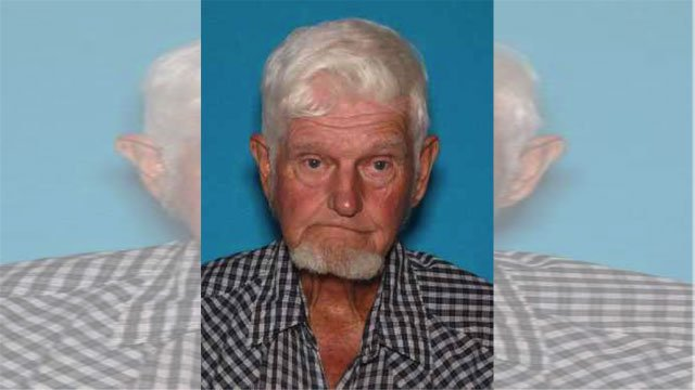 Billy Enloe, 78, was last seen Wednesday possibly driving to Harrisonville. (KCPD)