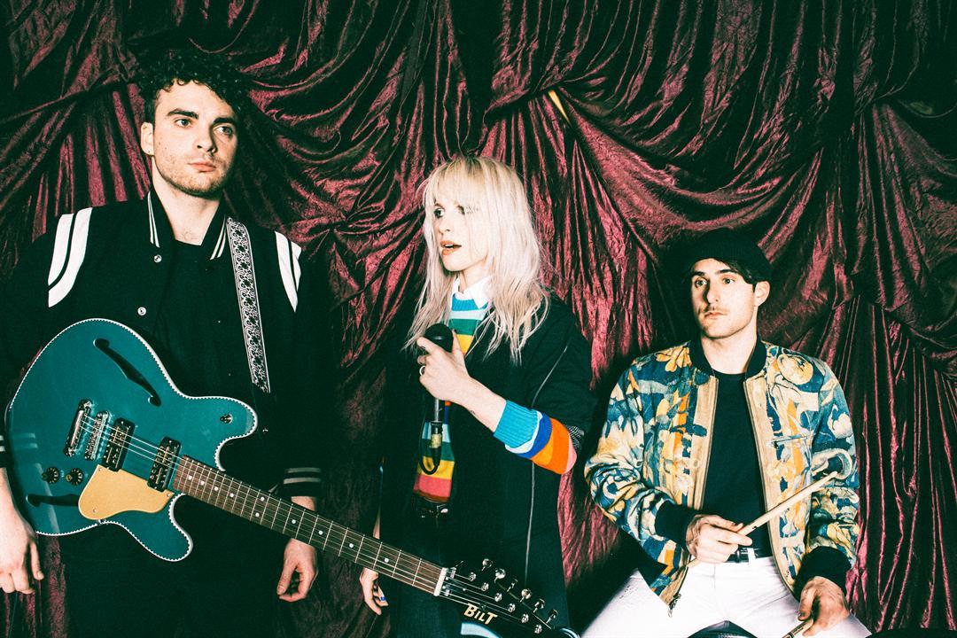 Award-winning band Paramore is headed to Kansas City this summer. (Live Nation)
