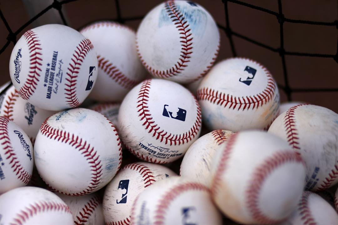 Facebook is getting deeper into the professional sports streaming game, partnering with Major League Baseball to air 25 weekday afternoon games in an exclusive deal. (AP)