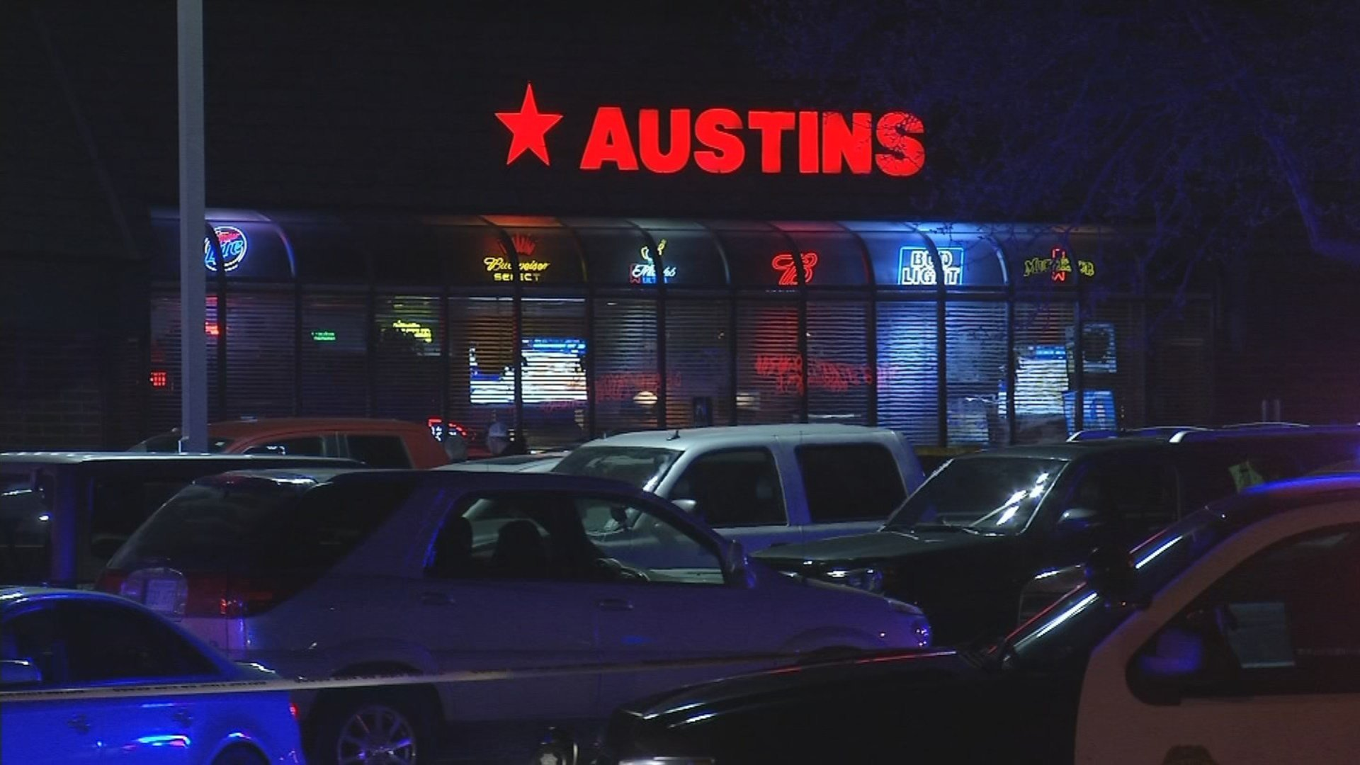 A deadly shooting that took place at an Olathe bar and grill one year ago is back in the spotlight. (KCTV5)
