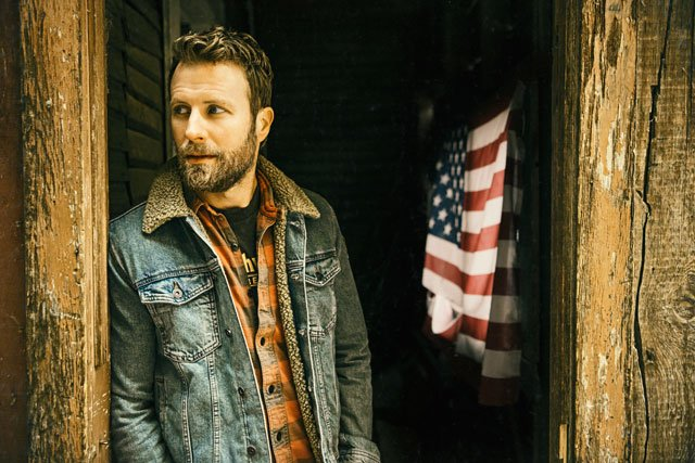 Dierks Bentley will make a stop at the Sprint Center on June 9 for his Mountain High Tour with special guest Brothers Osborne and The Cadillac Three.(LiveNation)