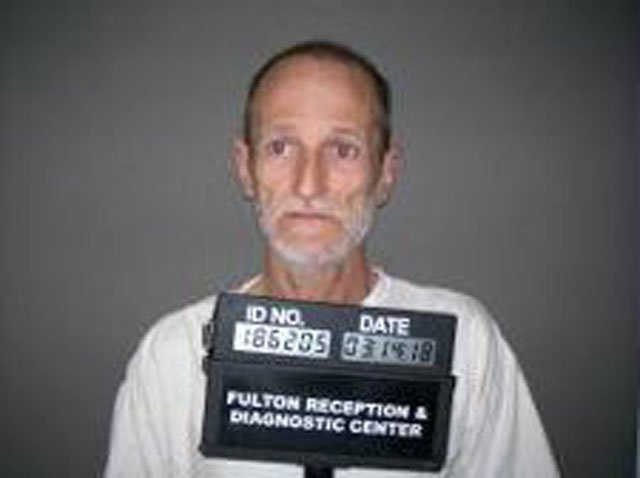 Michael E. Whitford, who is currently incarcerated, is charged with first-degree rape, first-degree sodomy, first-degree burglary, first-degree robbery and four counts of armed criminal action. (Missouri Department of Corrections)