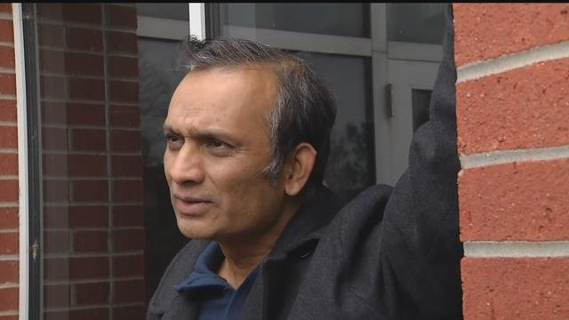 Kansas professor facing deportation to be released from jail