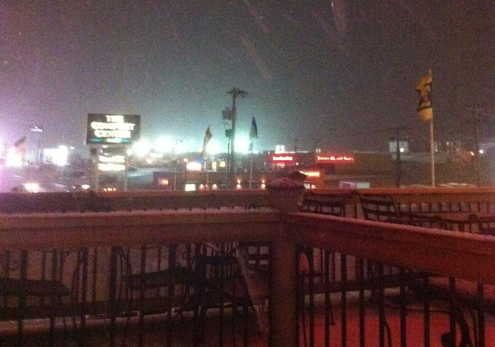Winter Blast Closes Section Of I 70 In Western Ks Kctv5