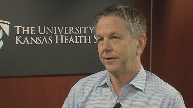 Pediatricians at the University of Kansas Health Systems have had an influx of parents coming in and asking about the measles. (KCTV5)