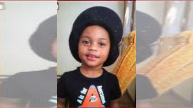 The Hoisington Police Department said on its Facebook page Wednesday that 23-month-old Iviona Lewis was found dead in rural Barton County. (KWCH)