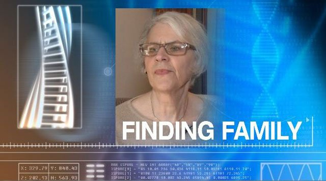 Free DNA kits offered for adoptees searching for family