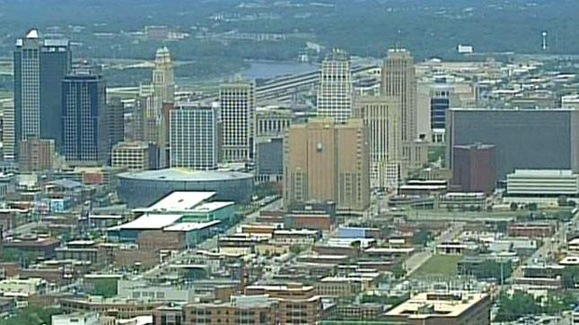 Kansas City Chief Innovation Officer Bob Bennett says the partnership solidifies the city's place as one of the leading smart cities in the world. (KCTV5)