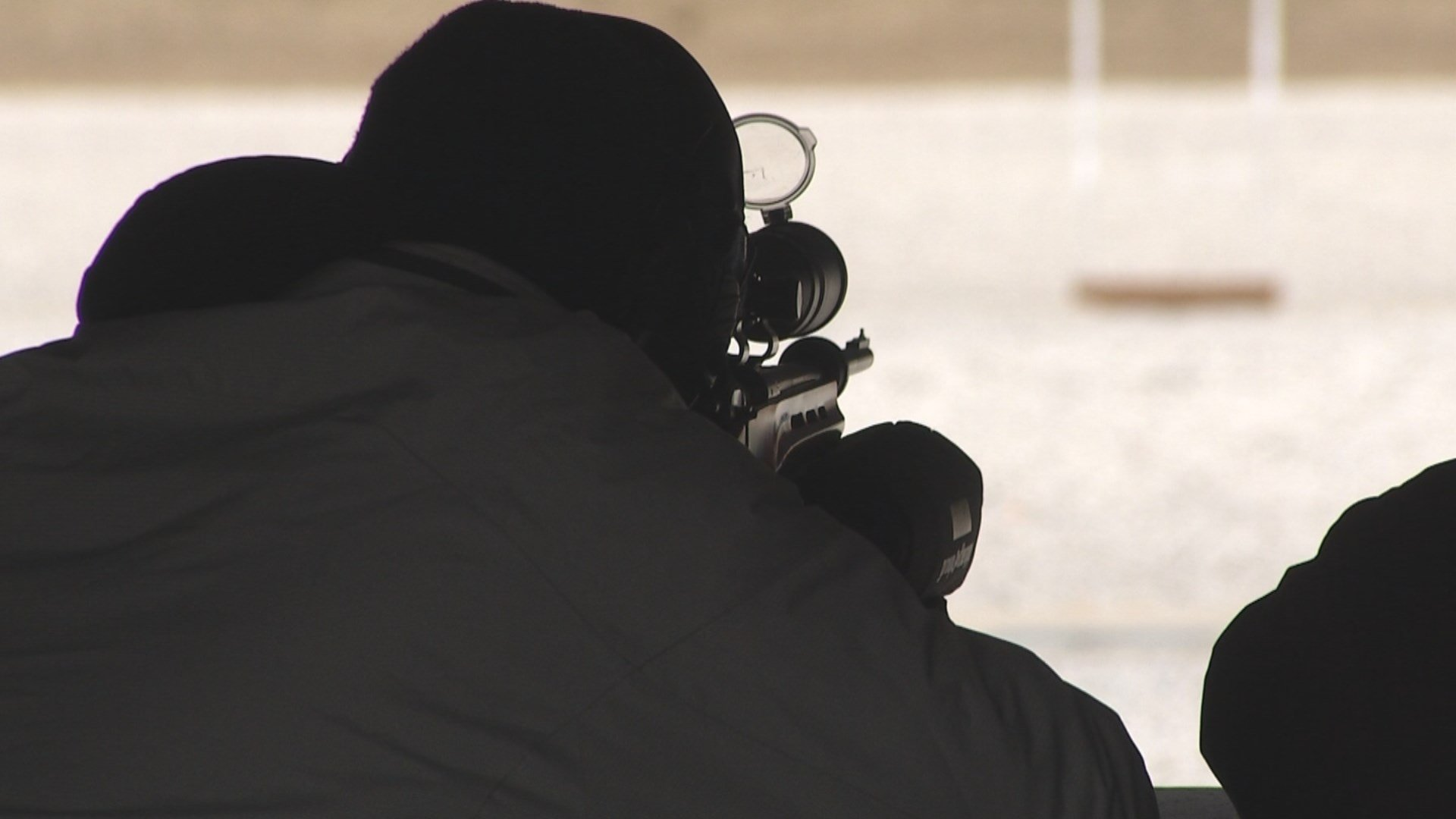 Students in a hunter safety class at Smithville High School were at the shooting range Monday.  It's something the school has offered for years. But now, some parents have concerns about their kids handling firearms. (KCTV5)