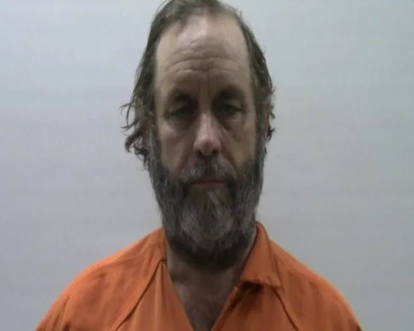 Victoria Cisneros, spokeswoman for the Cameron County District Attorney's Office, says 62-year-old Jeffrey Henry appeared for a hearing Tuesday. (Cameron County Jail)