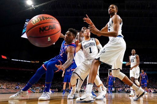 MI can't counter Villanova in rough title game defeat