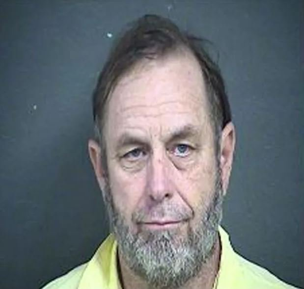 Jeff Henry (Wyandotte County Sheriff's Office)