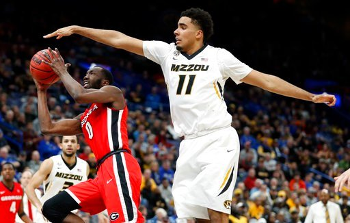 Jontay Porter following his brother, announces he will declare for National Basketball Association draft