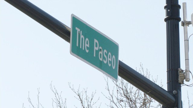 Leaders want to rename The Paseo in honor of Dr. Martin Luther King Jr., as a symbol of peace and unity. (KCTV5)