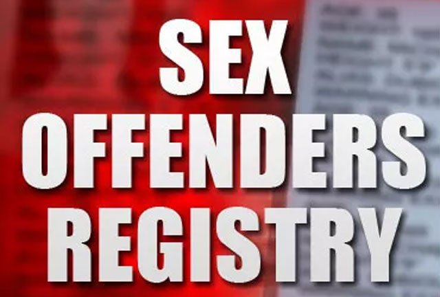 Sex offenders convicted of lower-level crimes would be able to petition to have their names removed from a state registry under a bill that a Senate committee is considering. (KCTV5)