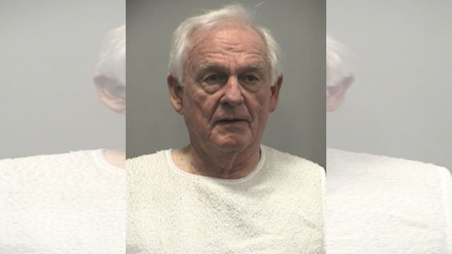 David G. Jungerman,80, faces first-degree murder and armed criminal action chargesin the October 2017 fatal shooting of Thomas Pickert. (Jackson County Jail)