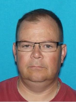 Darren Womack, 55, had been last seen in the area of 82nd Street and Holmes Road. (KCPD)