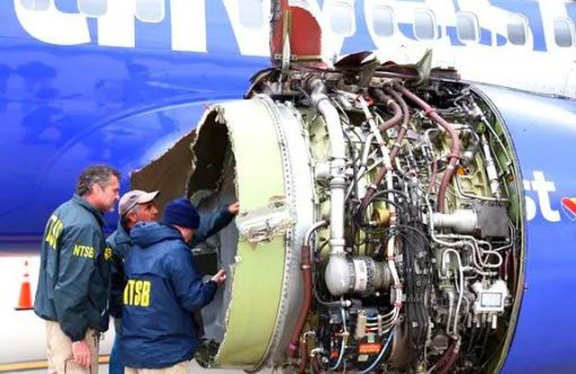 Hero Southwest Pilot Says Flying Gives Her 'Opportunity to Witness for Christ'