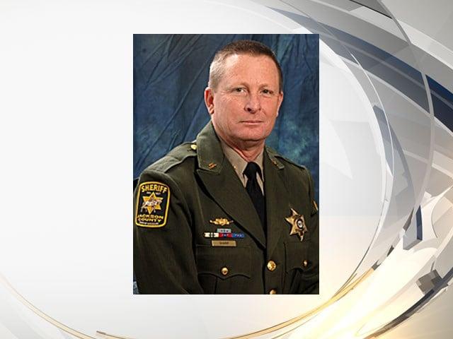 Jackson County Sheriff Mike Sharp resigns, calls affair a ...