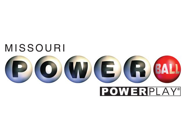 Jessica Chisholm waited exactly one month to claim a Powerball ticket matching four white-ball numbers and the Powerball number drawn on March 10. (Missouri Lottery)
