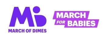 On April 29, more than 8,000 individuals will come together at Paige Field on the Sprint Campus to support the March of Dimes. (March of Dimes)