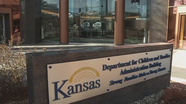 Kansas DCF requests millions to address current problems