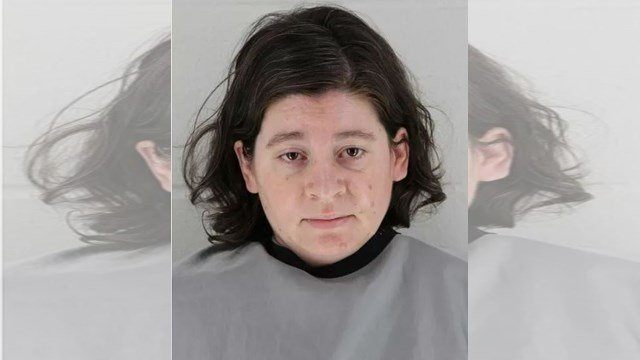 A JohnsonCounty judge found Therese Roever, 37, competent to stand trial after being charged with attempted capital murder. (Johnson County Jail)