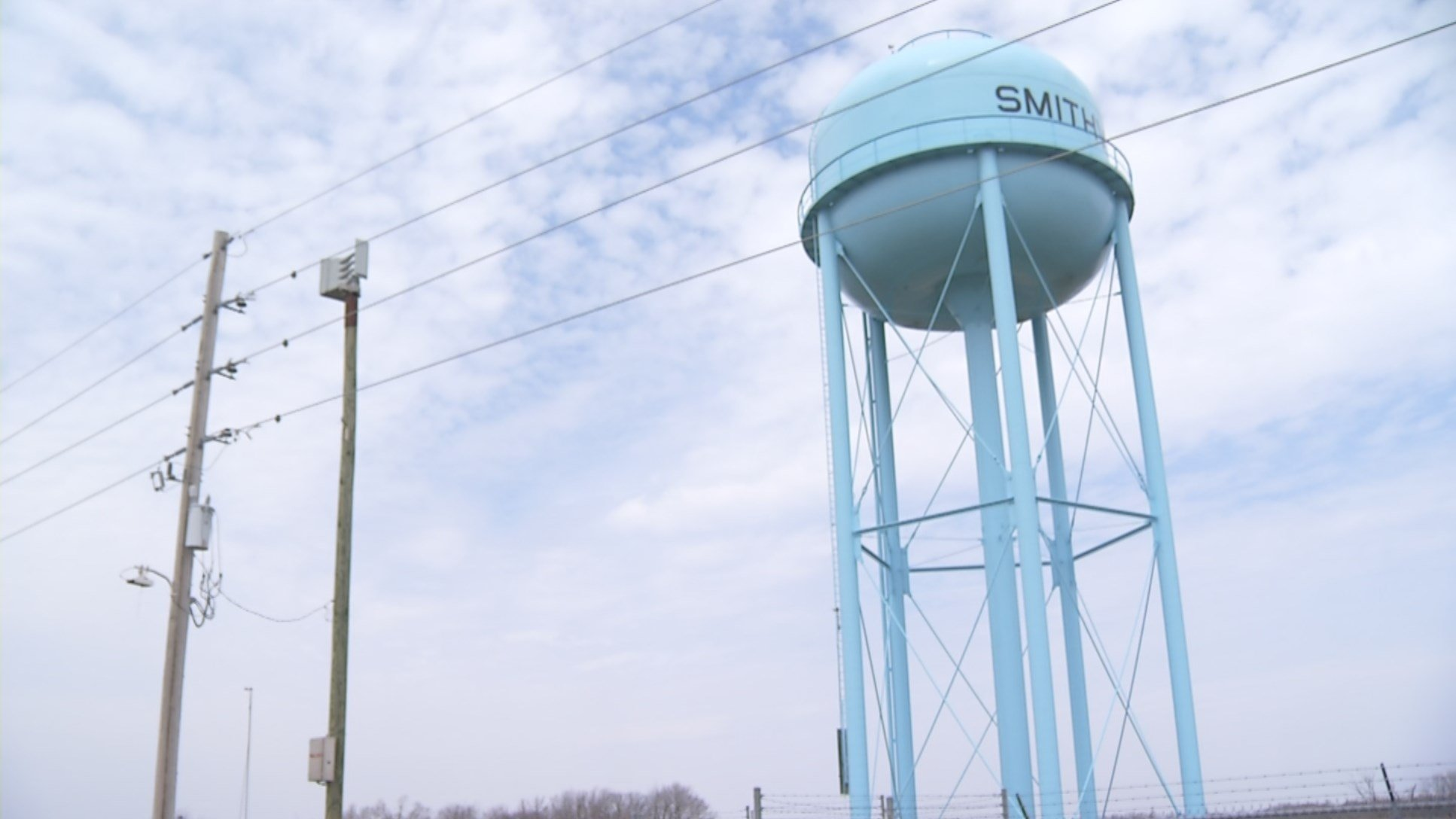 Smithville is missing a piece of its emergency warning system as storm season approaches. (KCTV5)