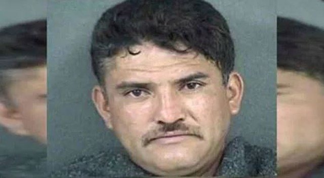 Pablo Serrano-Vitorino is scheduled to go to trial in October. He faces the death penalty in the March 2016 deaths of four men in Kansas City, Kansas, and a Montgomery County, Missouri, man. (KCTV5)